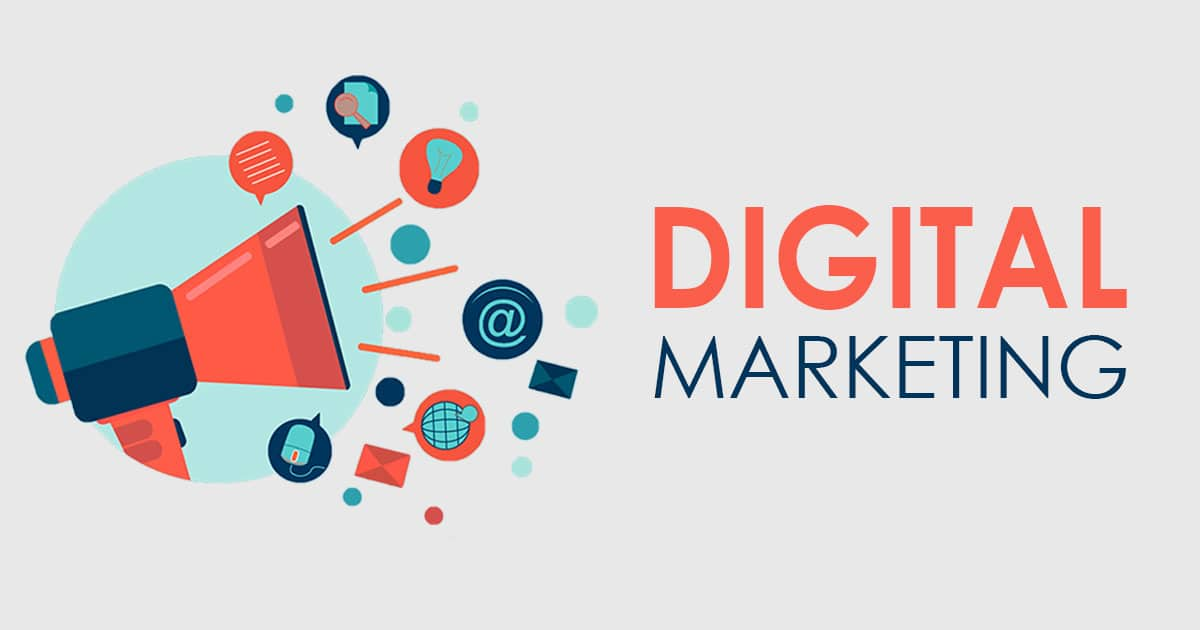 Digital Marketing Jacksonville, Florida