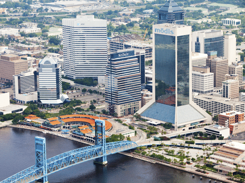 Marketing and Web Design Jacksonville, Florida