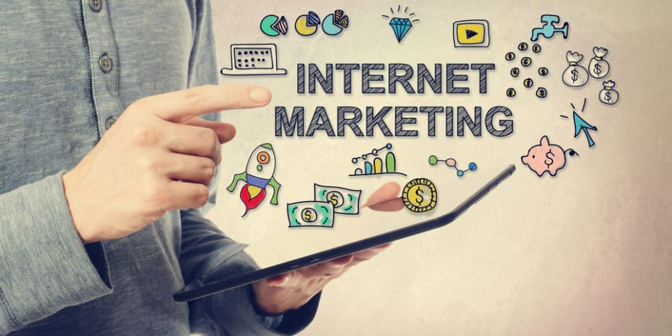 Internet Marketing Jacksonville, Florida
