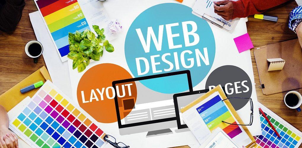 Web Design Jacksonville, Florida