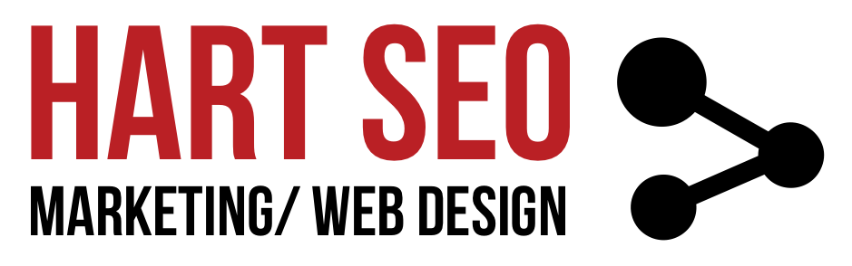 Hart SEO Logo